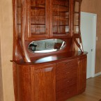 Philipsky Dining Room Cabinet