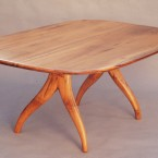 Seale Dining Table