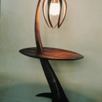 Table Lamp, 1982